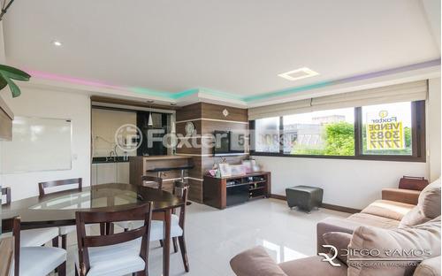 Apartamento, 3 Dormitórios, 91.19 M², Tristeza - 192338