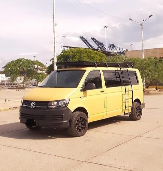 Volkswagen Transporter 4 Motion 2,0 Tdi