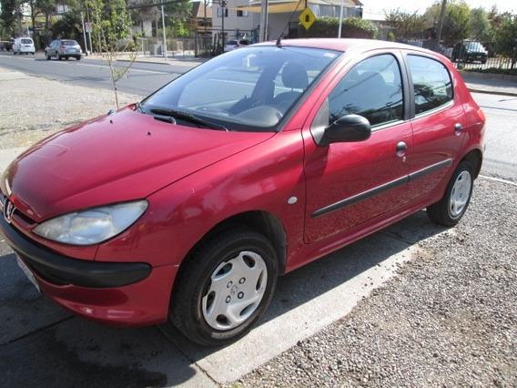 Peugeot 208 Automatico 2003
