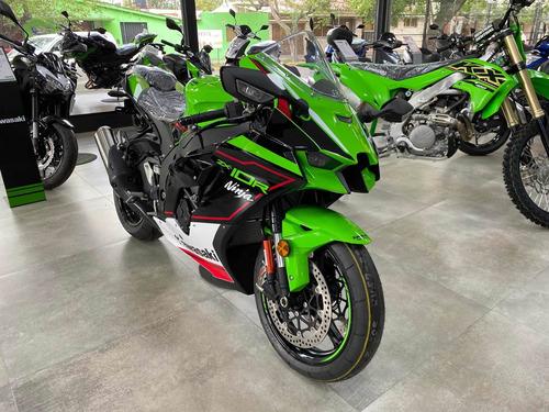 Kawasaki  Zx 10 R Krt