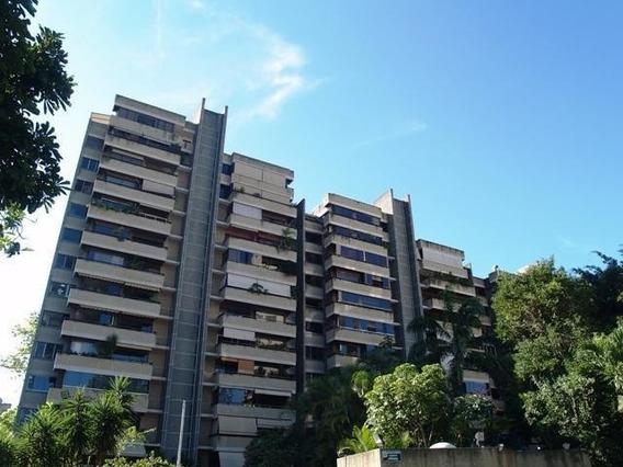 Apartamento En Los Palos Grandes