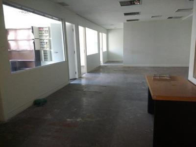 Laje Em Pinheiros, São Paulo/sp De 521m² Para Locação R$ 50.000,00/mes - Lj162799