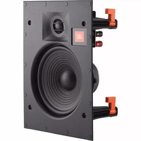 Caixa Acústica De Embutir Retangular Jbl Arena 6iw 80w Orig