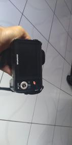 Camera Digital Semiprofissional