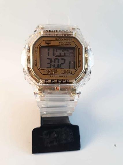 Relógio De Pulso Digital Militar Barato Esportivo