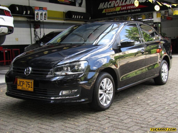 Volkswagen Vento Highline 1600 Cc