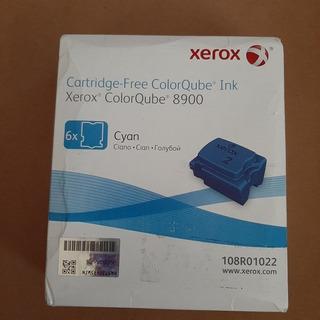 Tinta Sólida Xerox Colorqube 8900 Color Cyan