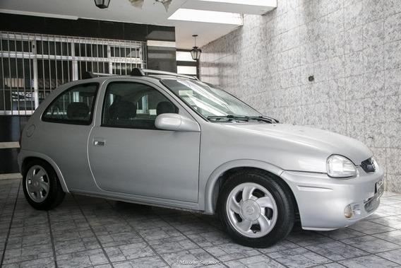 Chevrolet Corsa 1.0 Wind 3p 2002