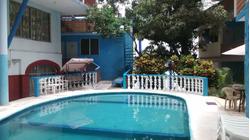 Casa Grande Ideal Para Negocio Turistico Cerca De Playa