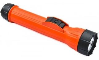 Lámpara De Mano Antichispa 3 Cell Safety Flashlight
