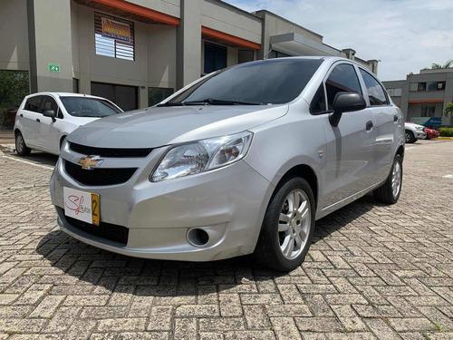 Chevrolet Sail 2017 1.4 Lt