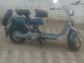 Lambretta D-1955
