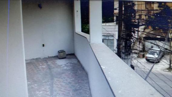 Sobrado Em Centro, São Gonçalo/rj De 0m² 2 Quartos À Venda Por R$ 200.000,00 - So548544