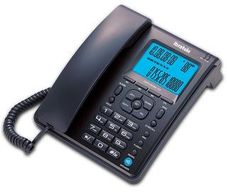 Telefone Capta Phone Lcd Viva Voz Identificador De Chamadas