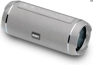 Parlante Bluetooth Bkt Resistente Al Agua 10w Radio Usb