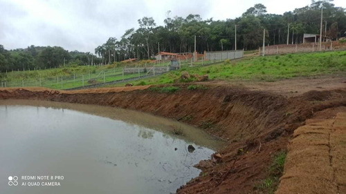 (k.a) Terrenos Prox A Cocais Ibiuna