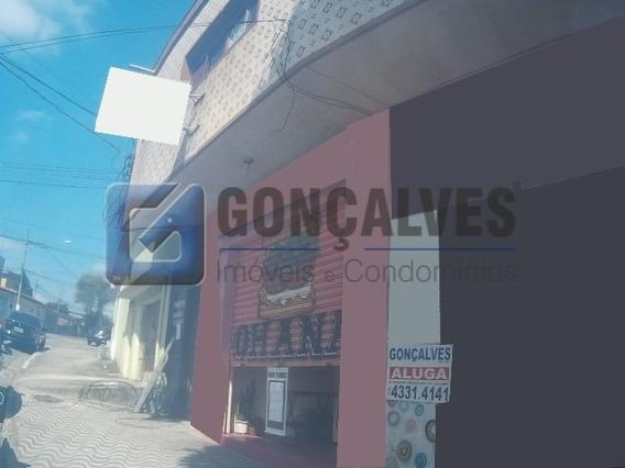 Locação Sala Comercial Sao Bernardo Do Campo Baeta Neves Ref - 1033-2-35668