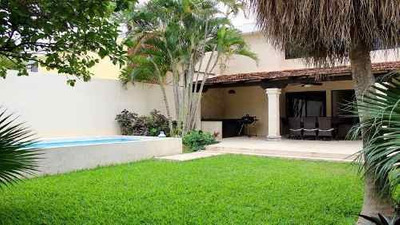 Villas La Hacienda Venta Rec En Planta Baja