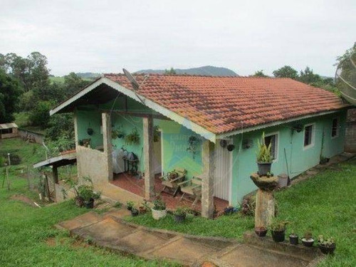 Chácara Residencial À Venda, Chácaras Maringá, Atibaia - Ch0268. - Ch0268