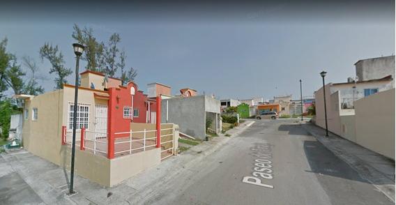 Casa En Fracc Palma Real Mx20-ht0534