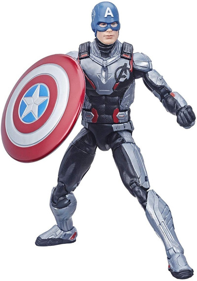 Capitan America Avengers Hasbro Marvel Legends