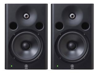 Monitor Estudio Yamaha Msp7 (precio X Par) - Envio Gratis