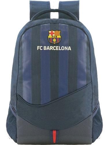 Imagem 1 de 3 de Mochila De Costas Esportiva Barcelona  Blaugrana B05