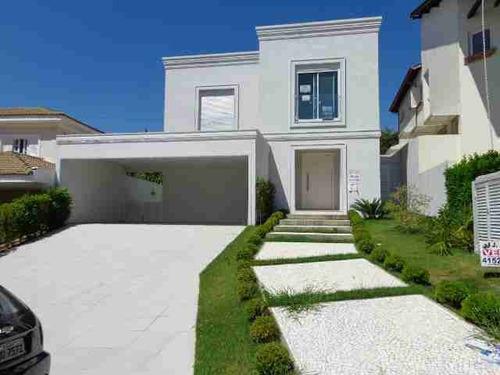Imagem 1 de 16 de Alphaville 11 - Casa Com 4 Dormitórios À Venda, 500 M² Por R$ 2.450.000 - Alphaville - Santana De Parnaíba/sp - Ca0581