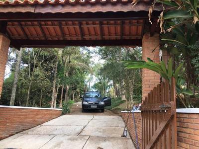 Chácara Em Campo Limpo Paulista, Jardim Laura, Com 2.700 M² De Terreno. - Te1017