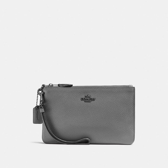 Carteia Coach Small Wristlet