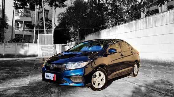Honda City Personal Automático