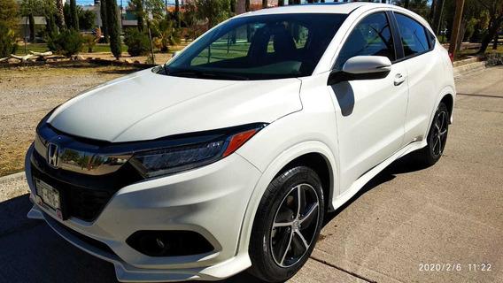 Honda Hr-v 1.8 Touring Cvt 2019