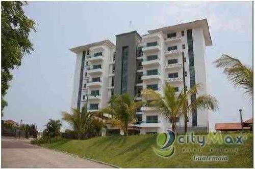 Apartamento En Venta Para Estrenar En Juan Gaviota Escuintla  - Pva-057-05-12-3
