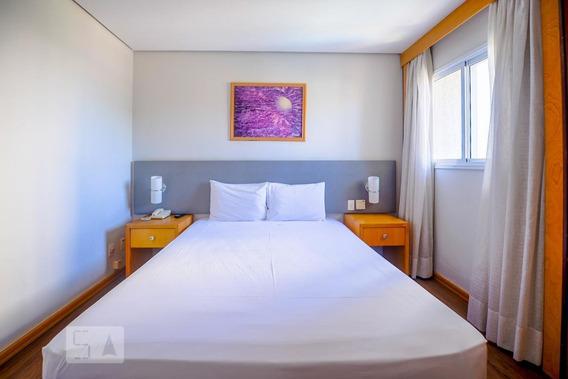 Apartamento Para Aluguel - Jardim Bela Vista, 1 Quarto, 43 - 893071605