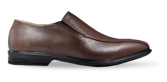 Zapato Vestir 0 Urbano Náutico Hombre Serafinne Wolf 190 Oferta