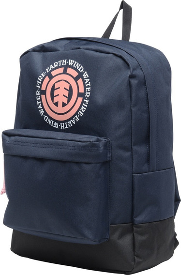 Mochila Element Elemental Boy Bpk Eclipse Navy Niño Babkveel