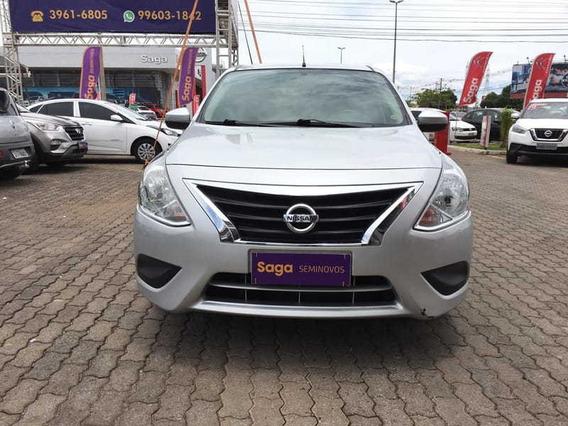 Nissan Versa 1.6 Sv