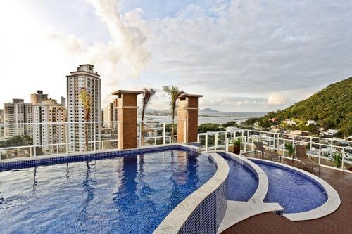 Apartamento Incrível Com Vista Para O Mar, Com 2 Suítes Em Ótima Localização. Agende Sua Visita! - 35711037v