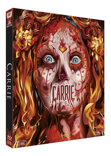 Blu Ray 28 Days Later Carrie Black Swan Slipcover Cons Stock