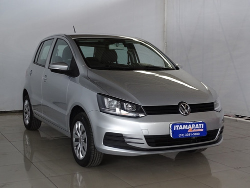 Volkswagen Fox Trendline 1.6 8v (5639)