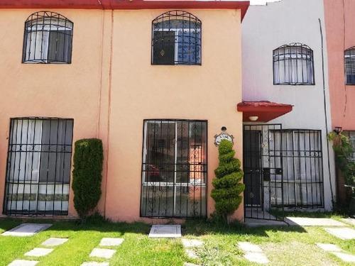 Casa En Venta En Cofradía De San Miguel Cuautitlán Izcalli