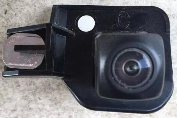 Câmera De Ré Original Corolla 2015 Até 2018