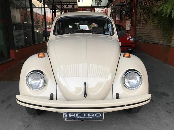 Volkswagen Fusca Itamar 1993/1994 Garagem Retrô