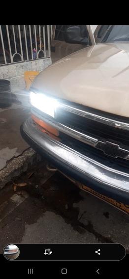 Chevrolet Blazer Mini Blazer