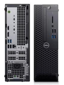 Cpu Dell Optiplex 3060 Sff I5 8ºg 8gb Ssd 120gb Garantia