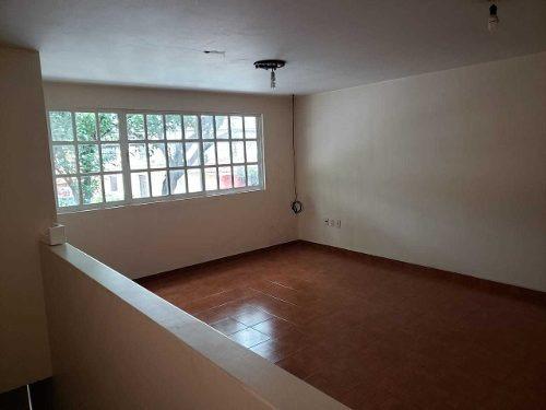 (s) Departamento En Renta En 1er Piso En Xochimilco