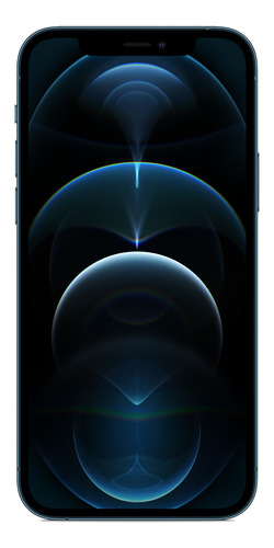 Apple iPhone 12 Pro (128 GB) - Azul pacífico