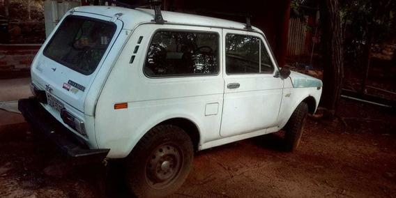 Lada Niva 1.6 Cd 2p 1994