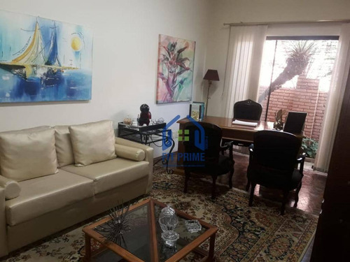 Casa Com 2 Dormitórios À Venda, 485 M² Por R$ 1.500.000 - Vila Nossa Senhora Da Paz - São José Do Rio Preto/sp - Ca1577