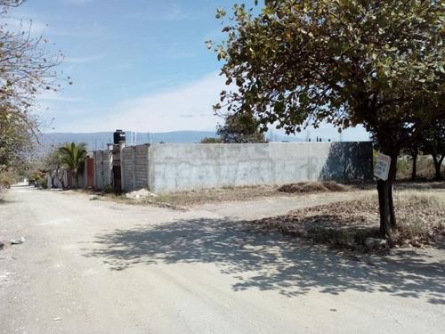 Imagen 1 de 8 de Terreno En Venta Las Flechas